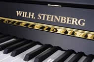Wilh. Steinberg Piano