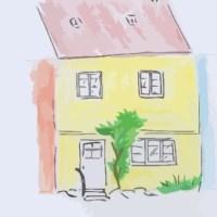 Wir suchen ein Haus in der Steenkamp-Siedlung!
