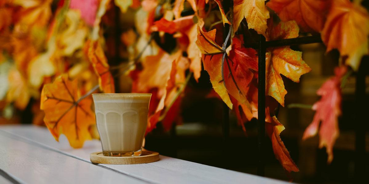 DIY Fall Drink Favorites