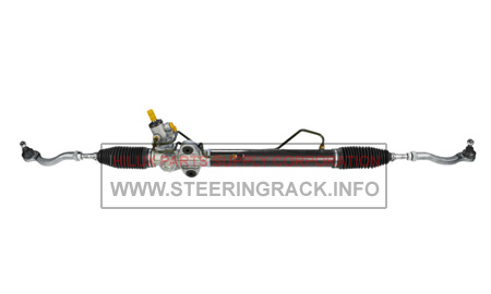 Mitsubishi Triton L200 Steering Rack RHD 4WD ,MR333501