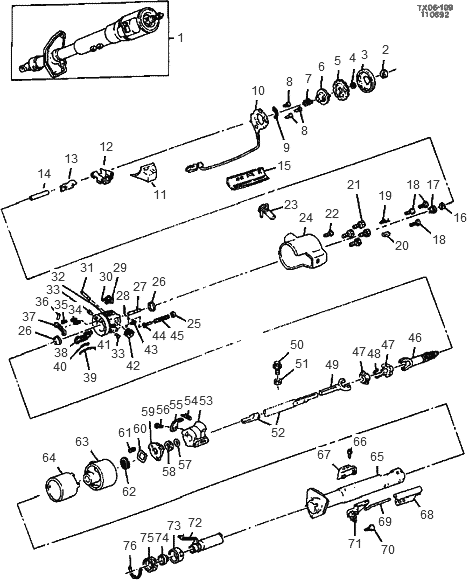 ac wiring diagram 1980 trans am