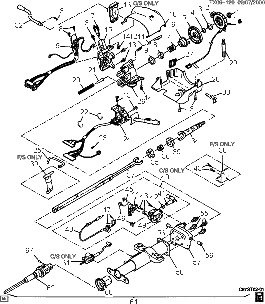 Service manual [Tilt Schmatica Manual Seat In A 1997 Dodge