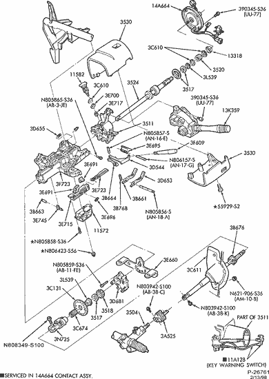 Ford Aspire Wiring Harness. Ford. Auto Wiring Diagram