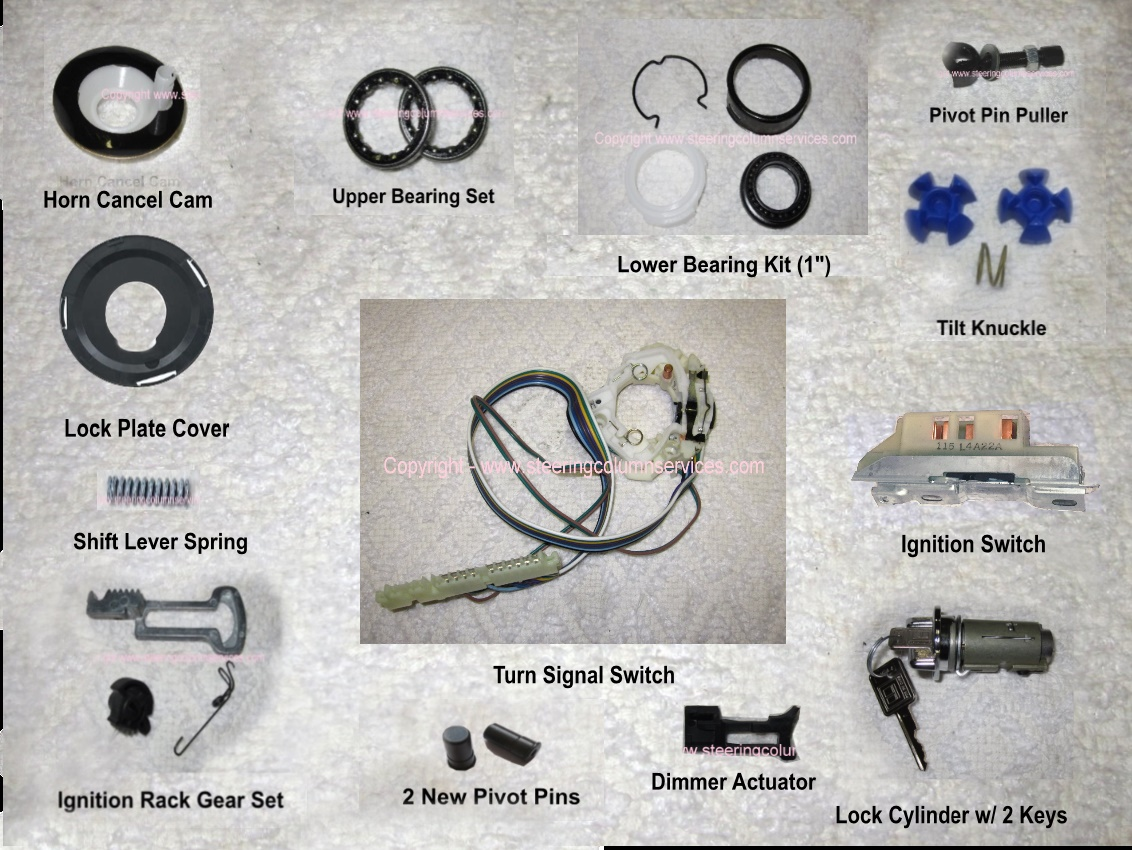 72 Chevy Truck Steering Column Diagram Free Download Wiring Diagram