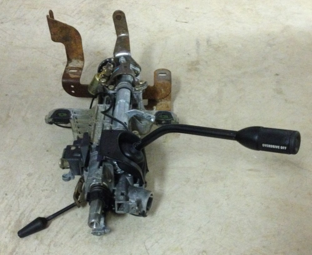 medium resolution of 1997 ford f 150 steering column wiring wiring diagram new1997 ford f 150 steering column wiring