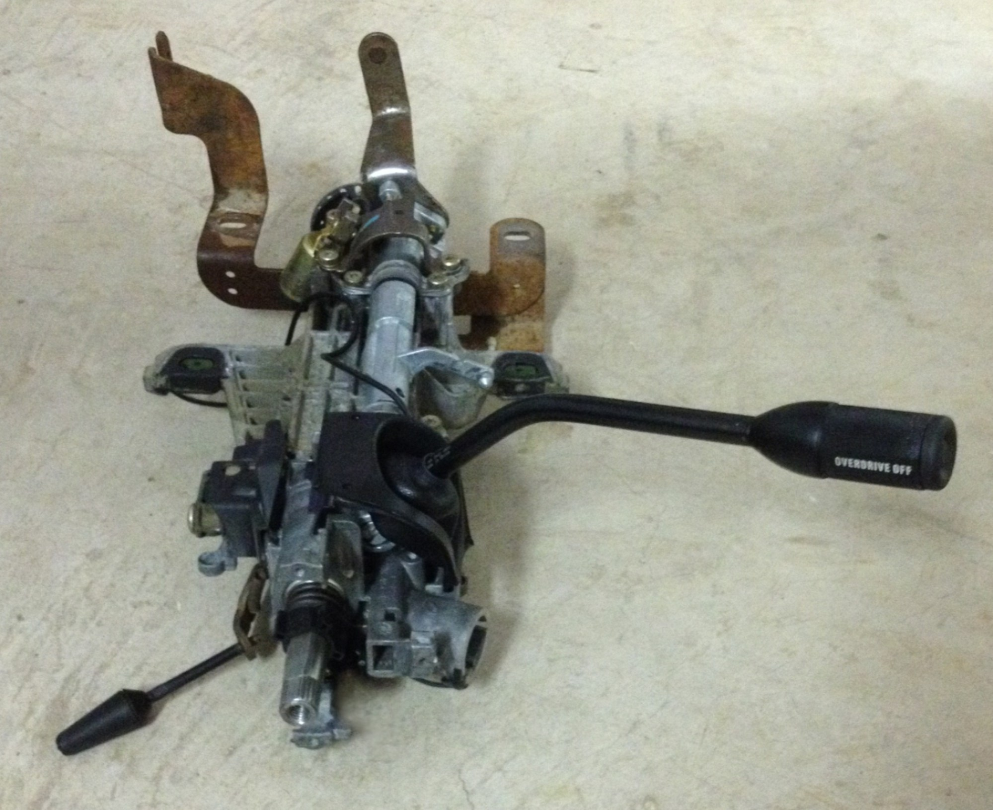 hight resolution of f 250 f 350 f 450 e150 e250 e350 ford rebuilt steering columns steering column services