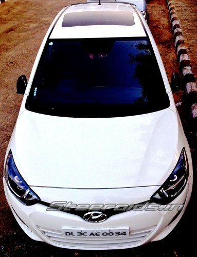 Basic Modification Hyundai I20
