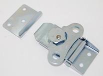 K5 Link Locks