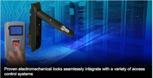 All kinds of electronic access options for a wide range of industries