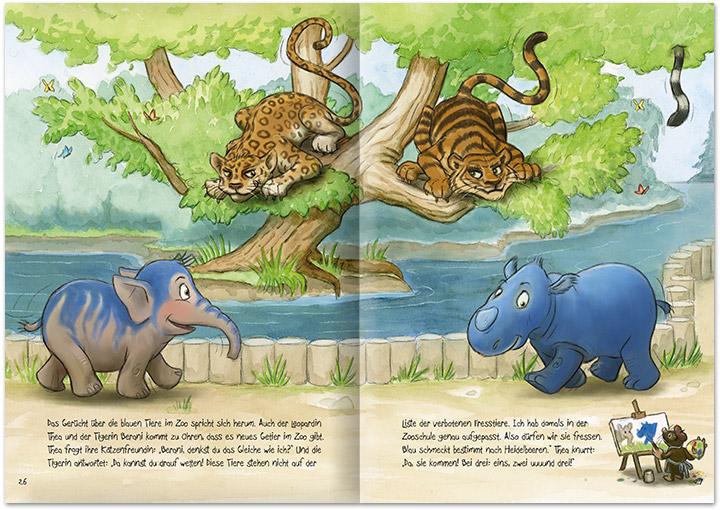 bilderbuch-illustration--buba-und-das-blaue-nashorn--raubkatzen