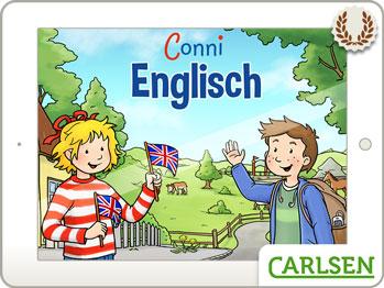 illustration-conni-englisch-kinder-app-portfolio