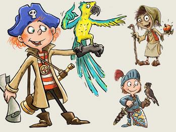 characterdesign-illustration-bilderbuch-maerchen-portfolio