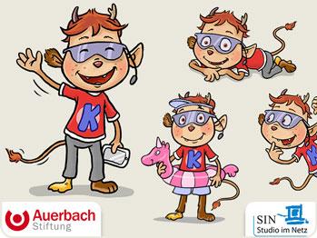 characterdesign-kabu-info-app-portfolio