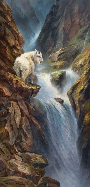 Select Paintings by Stefan Baumann