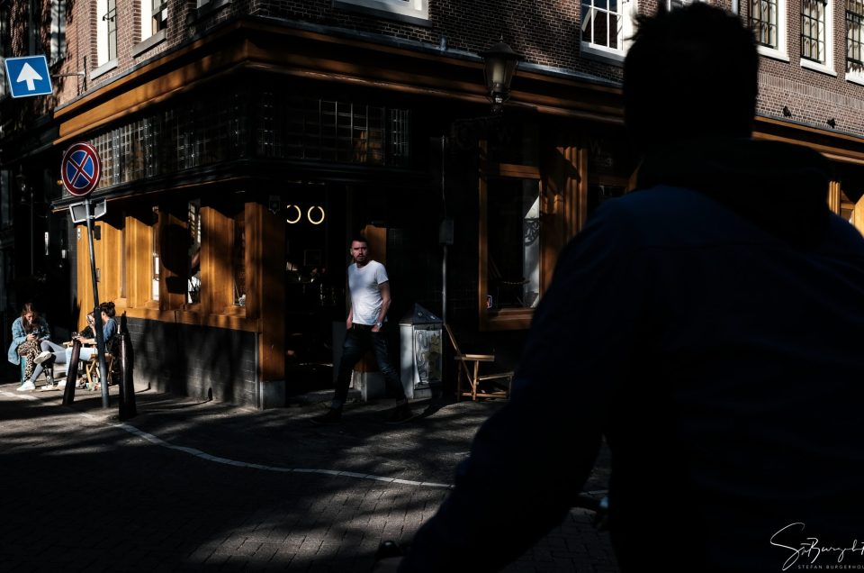 Best street photography cities - Amsterdam part 2