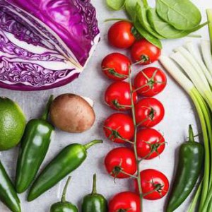 07 -Vegetarisch