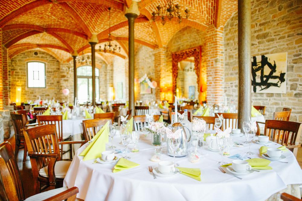 Hochzeit auf der Burg Wanzleben  Stefan Deutsch