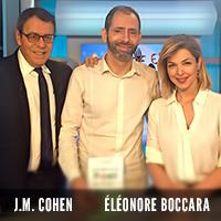 CohenBoccara
