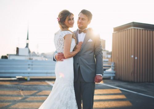 Hochzeitsvideo Johannes