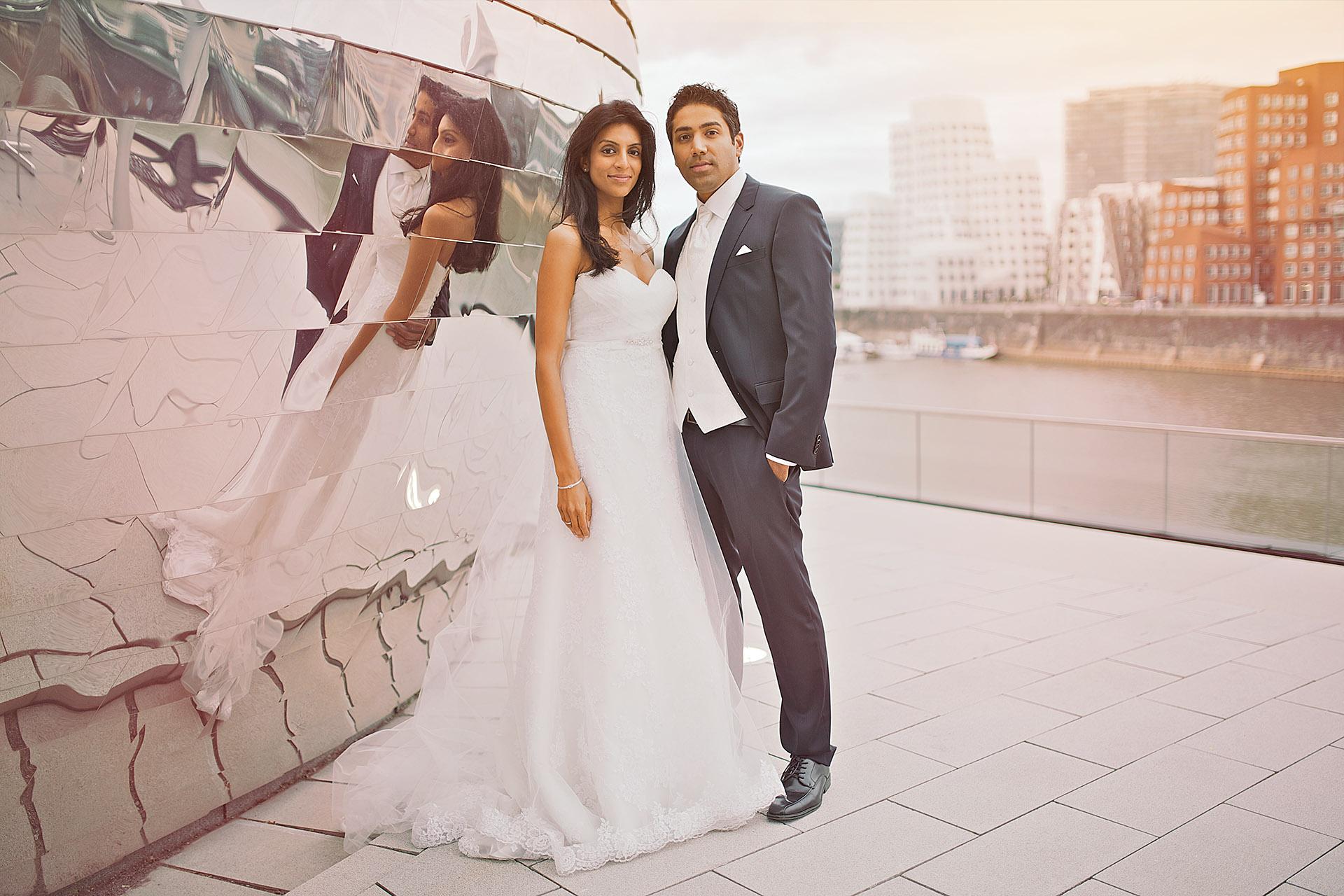 Hochzeitsfilm R  B Dsseldorf Stefan Gatzke
