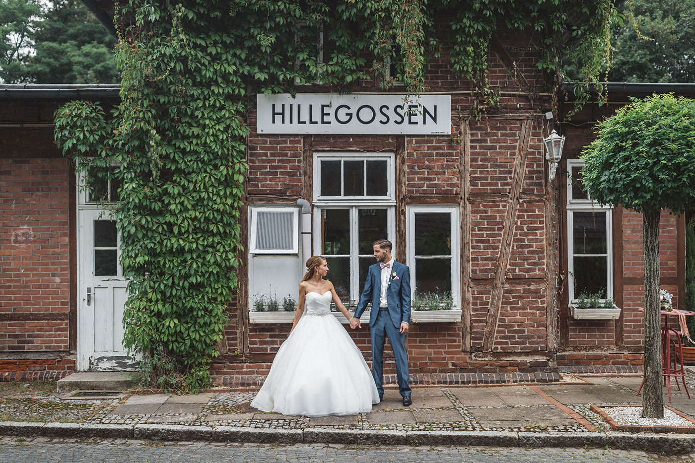 Hochzeitsvideo Assimina  Johannes Hochzeit in Paderborn