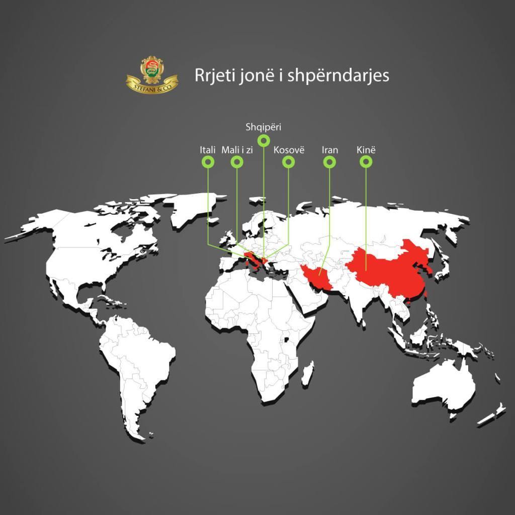 Harta Shqip