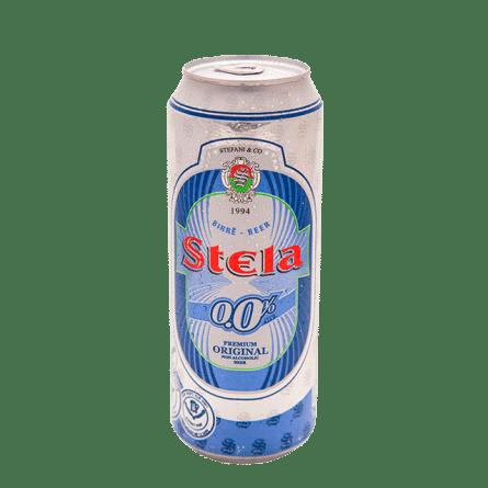 Birra Stela 0.5L 0 alkohol