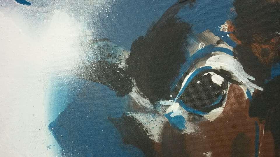 Detail Taurus #2