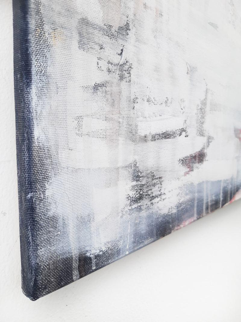 Detail: Wege und Spuren von Stefanie Rogge