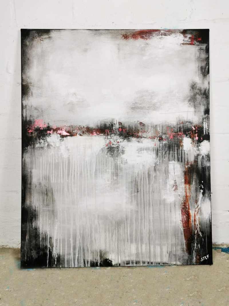 Abstraktes Original Gemälde