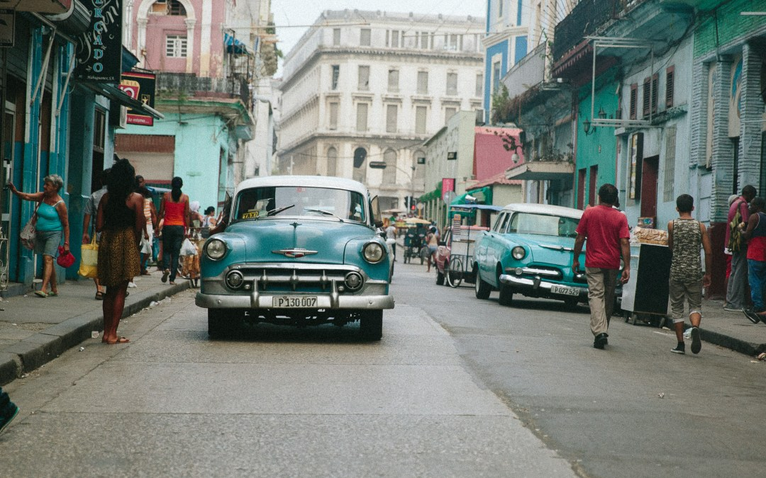 5 things to know about Cuba