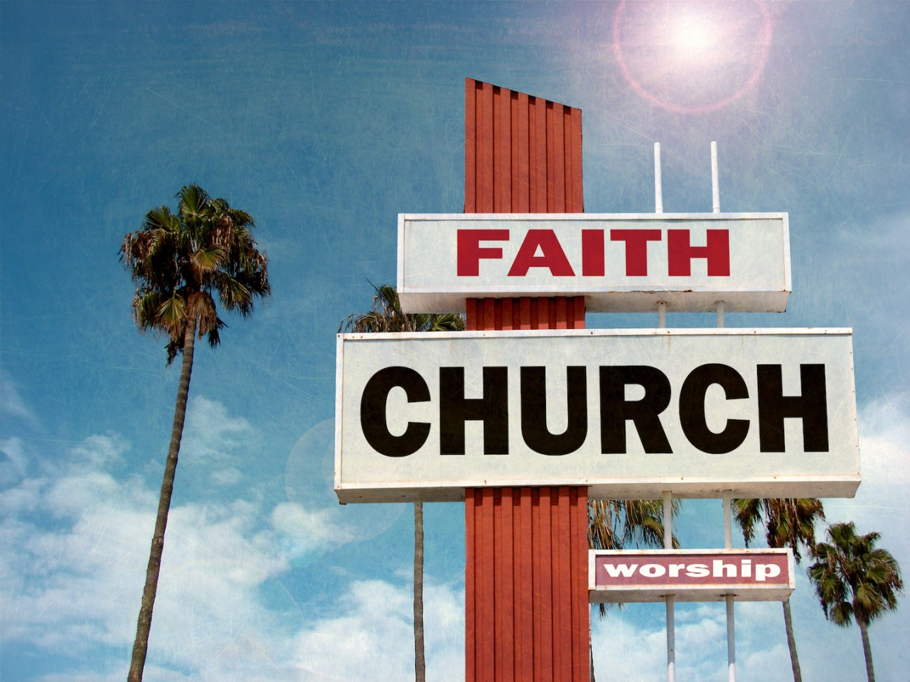 popular church