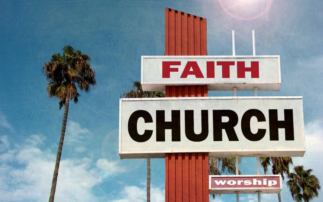 "The Illusion of ""Christendom"""