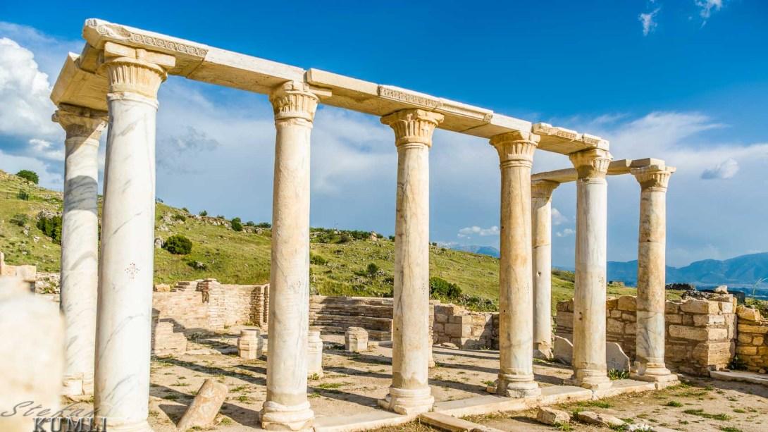 Martyrium St. Philip in Hierapolis