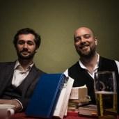 Kaffee&Bier 3 - by Luis Zeno Kuhn