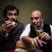 Kaffee&Bier 5 - by Luis Zeno Kuhn