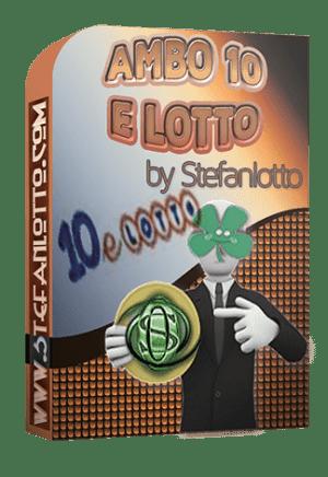 ambo 10 e lotto Software gratis 10 e Lotto