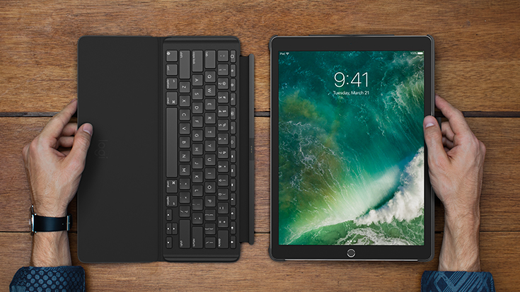iPad Pro instead of a laptop: my first months