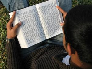 How is Your Bible Reading? Did You Read the Bible Today?