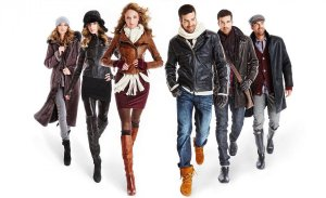 The Fashion Bubble - There's something about fashion that attracts most young ones