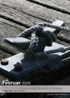 Kalender 2009: Februar