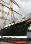 Kalender 2009: November