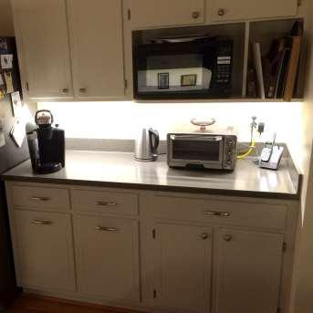 A Kitchen Renovation, After