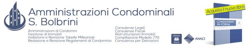 Amministratore di Condominio Roma