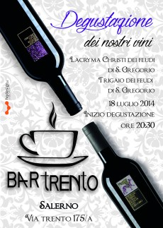Bar Trento events Posters