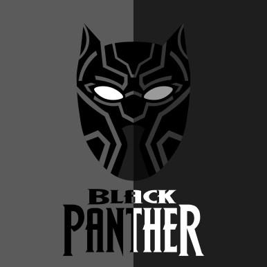 black panther_Tavola disegno 1