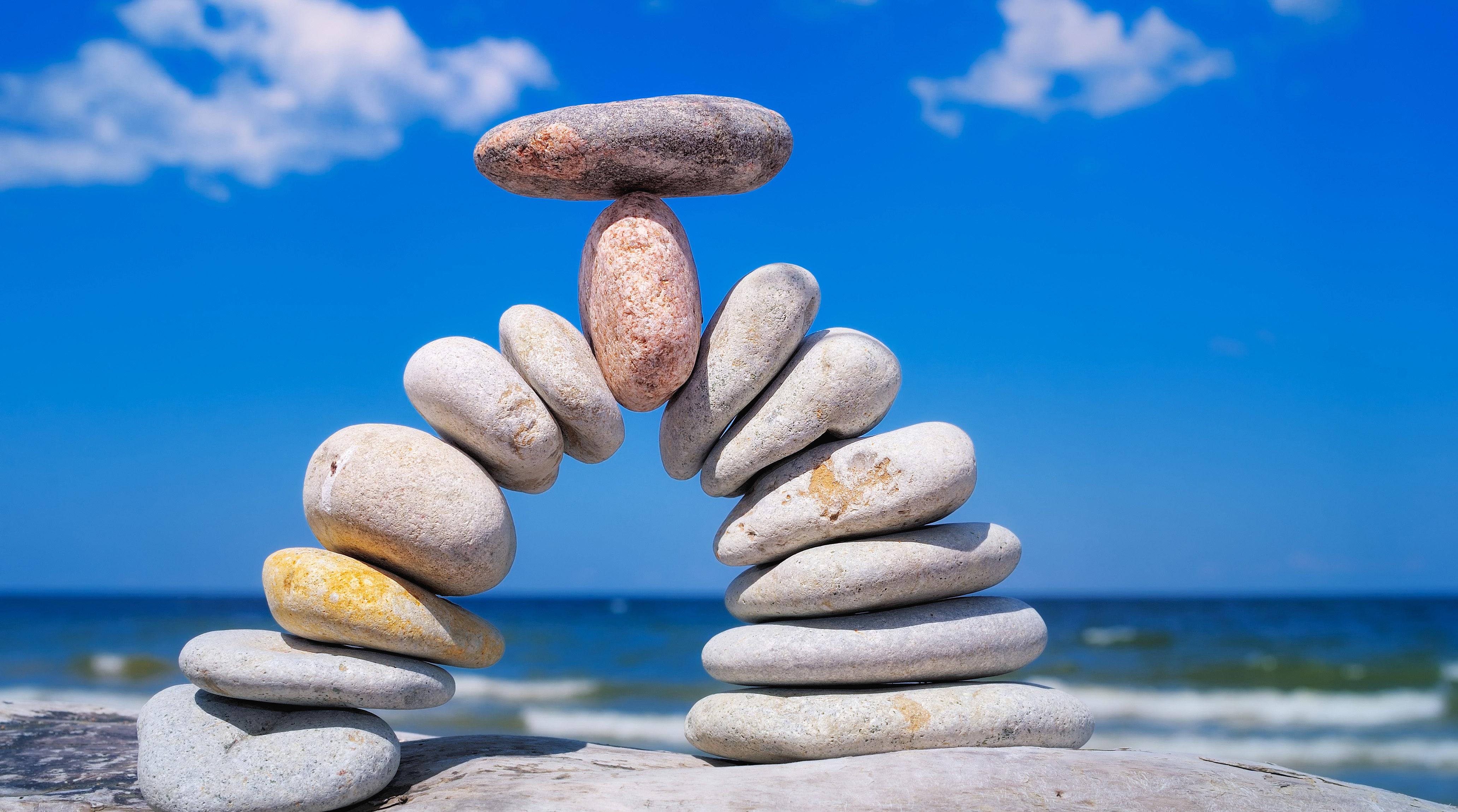 equilibrio benessere psicofisico