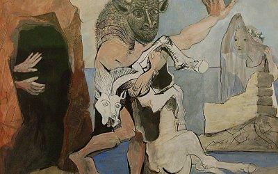 L'archetipo del Minotauro e le relazioni d'attaccamento