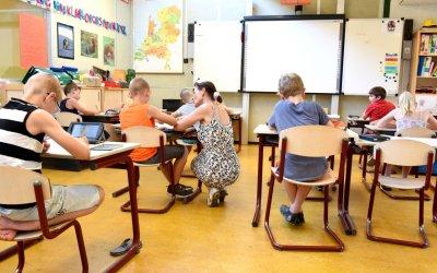 Il futuro della scuola è l'istruzione personalizzata