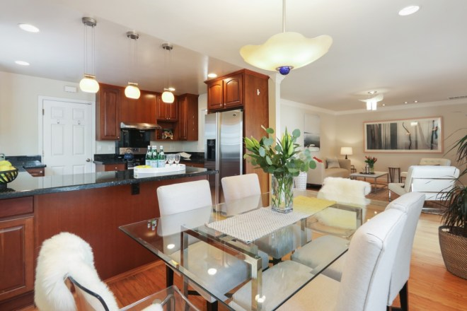 Renovated & Expanded Broadmoor Beauty!